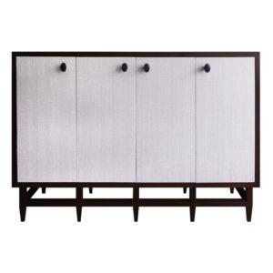 Buffet & Bar Cabinet